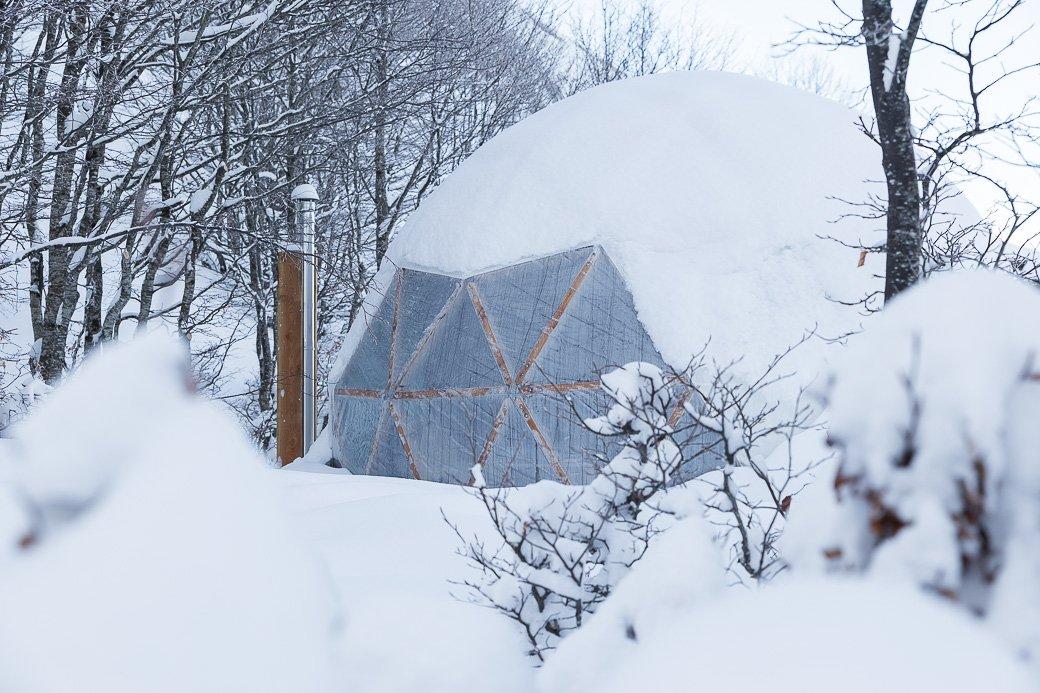 Wild Dome station de ski de Gourette