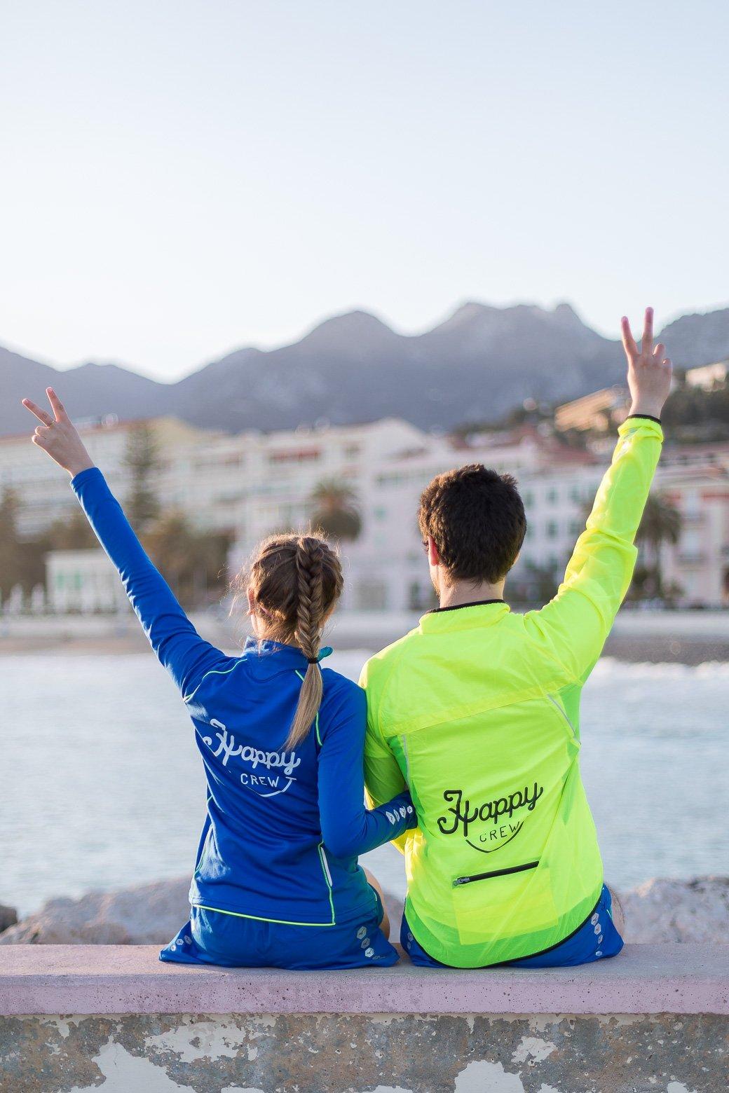 blogueur sport running