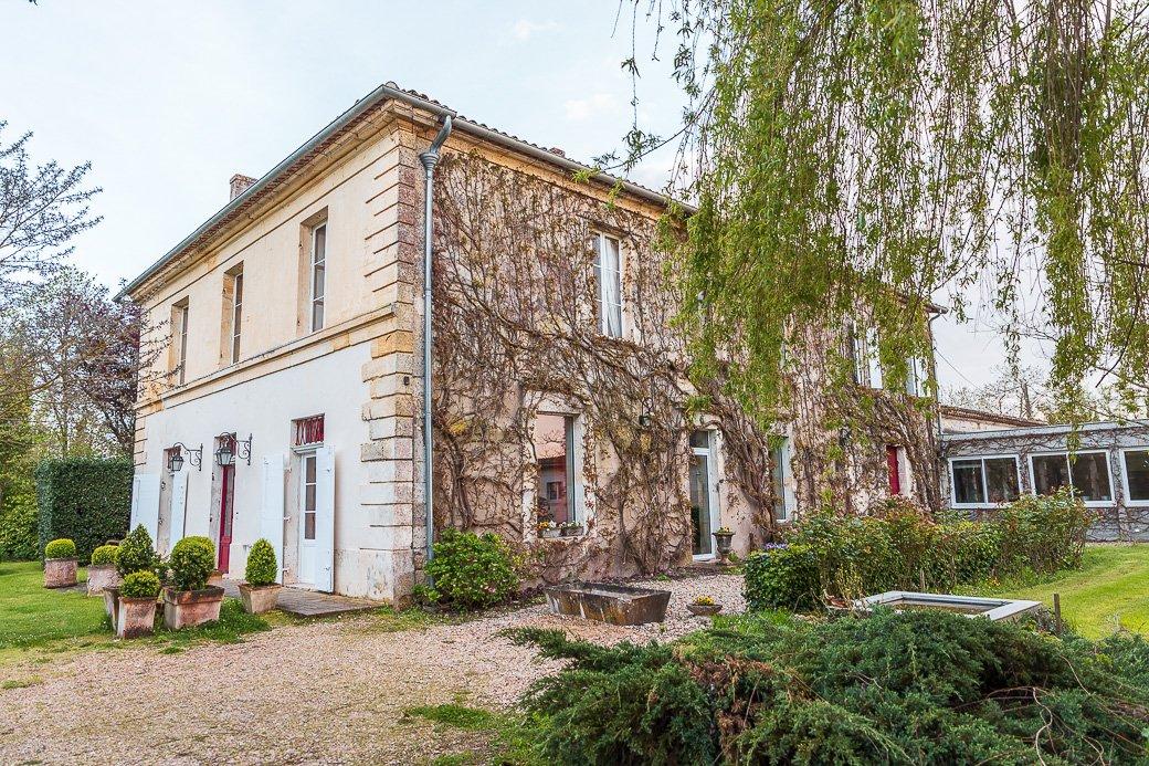 Maison Hôte Petit Garros