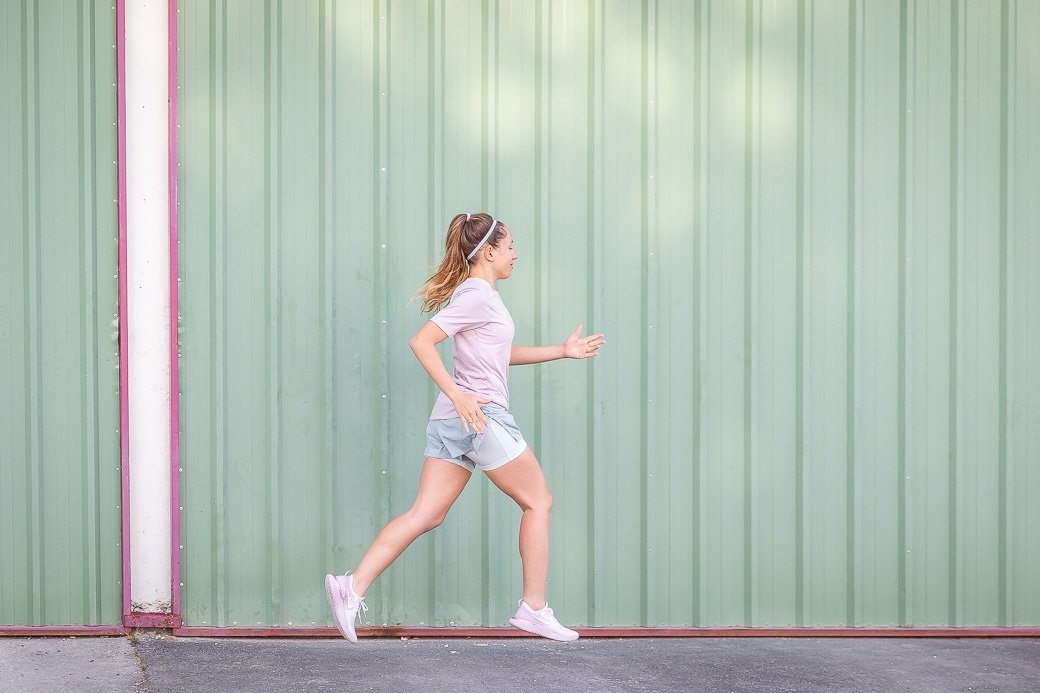 blog sport test chaussures nike