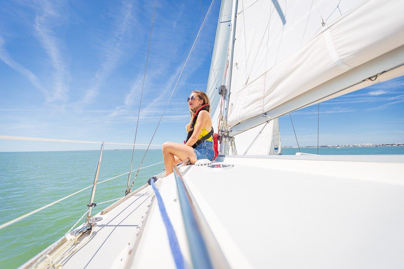 Blog mode lifestyle voyage