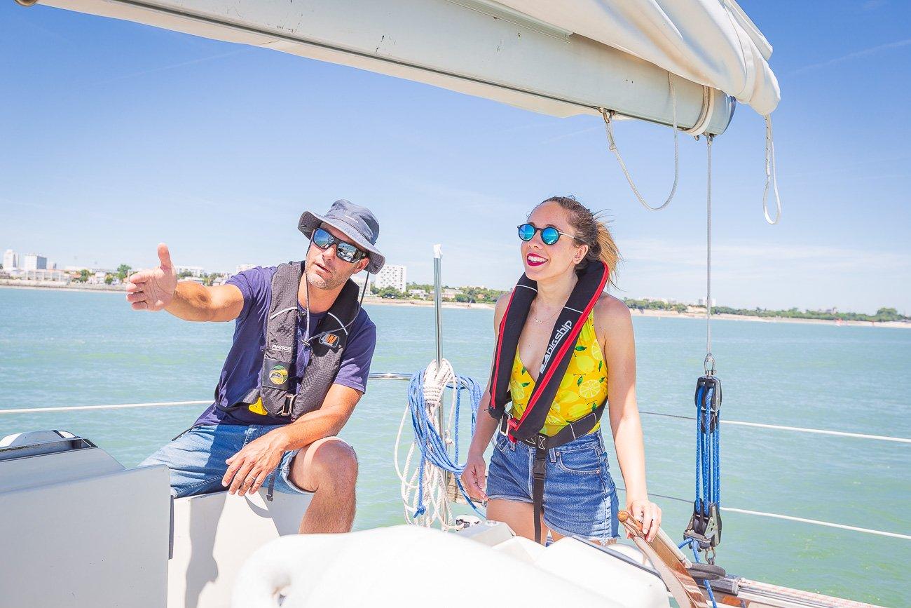 Navigation Accompagnée Maif