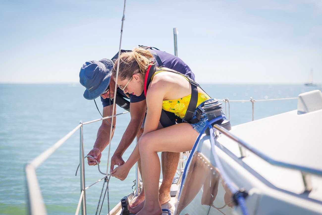 Navigation Accompagnée de la Maif