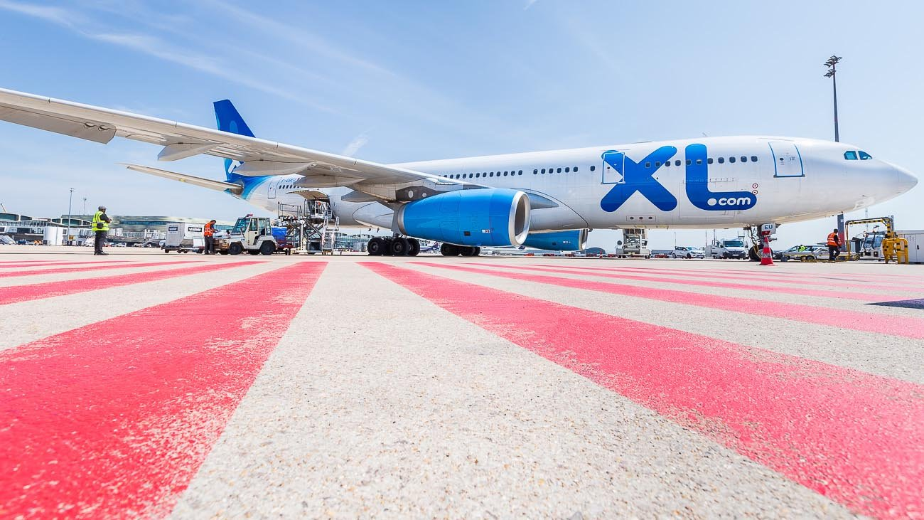 bon plan xl airways