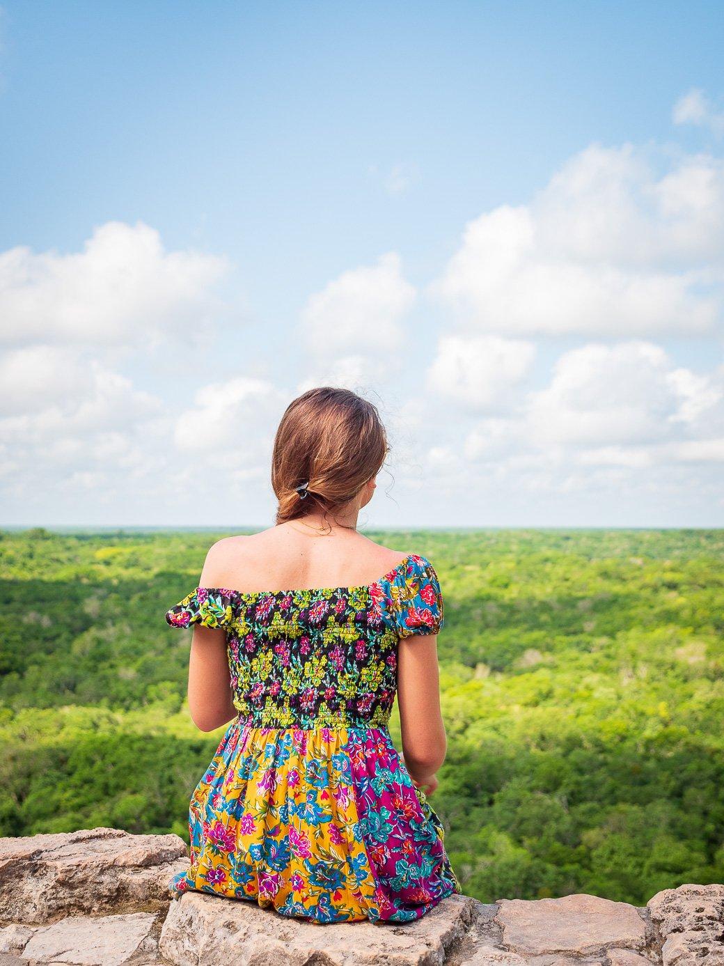 Jungle Yucatan Coba