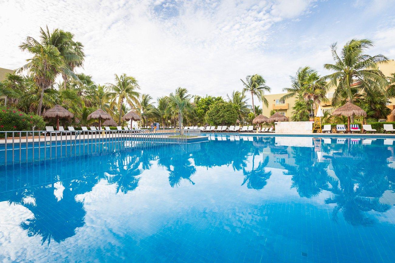 Viva Wyndham Resort Mexique