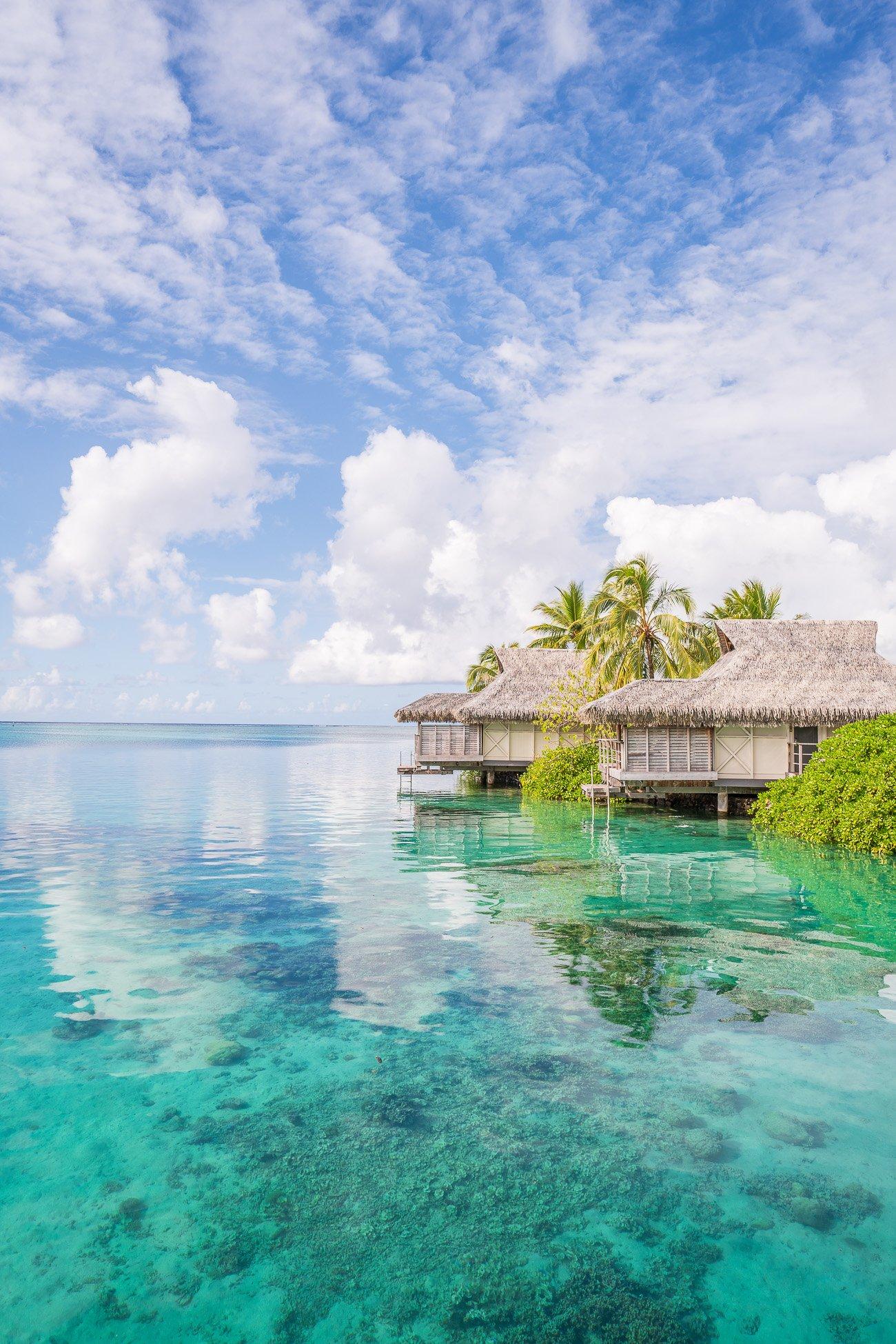 Hôtel Pilotis Tahiti