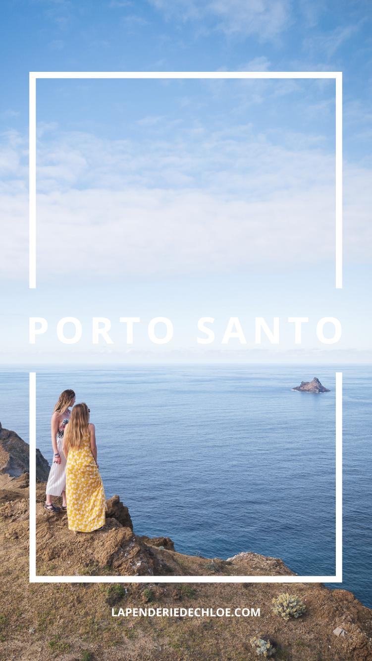 Porto santo visite Pinterest