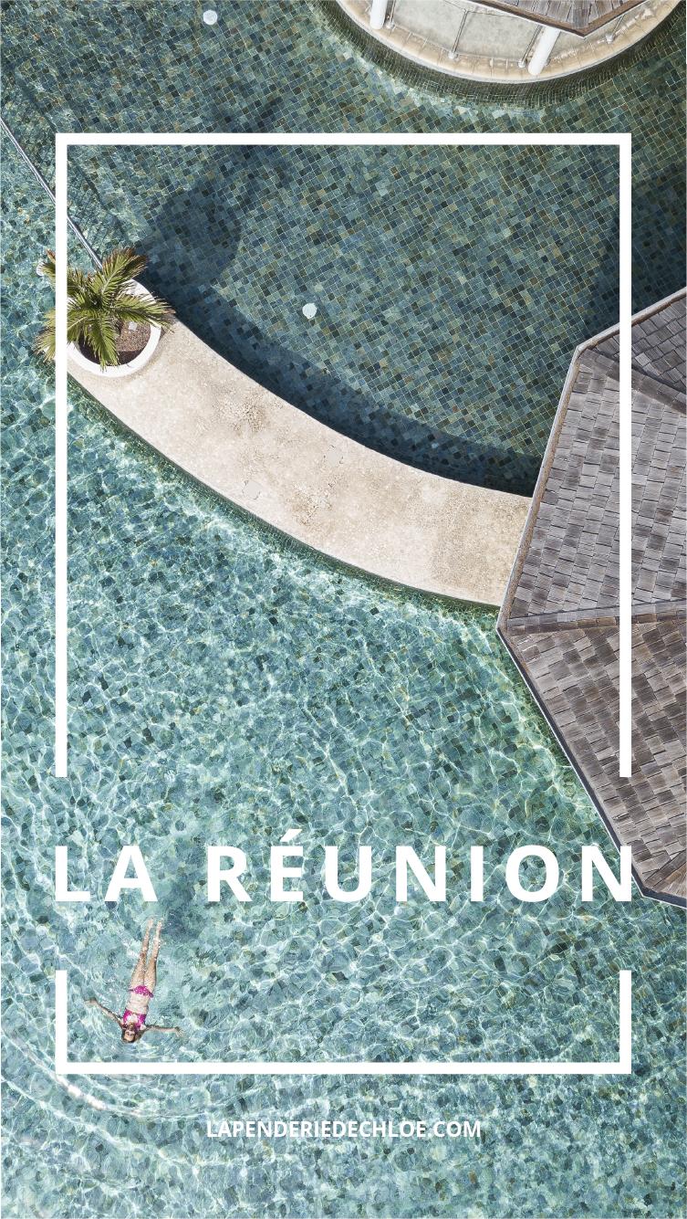 voyage Réunion Pinterest