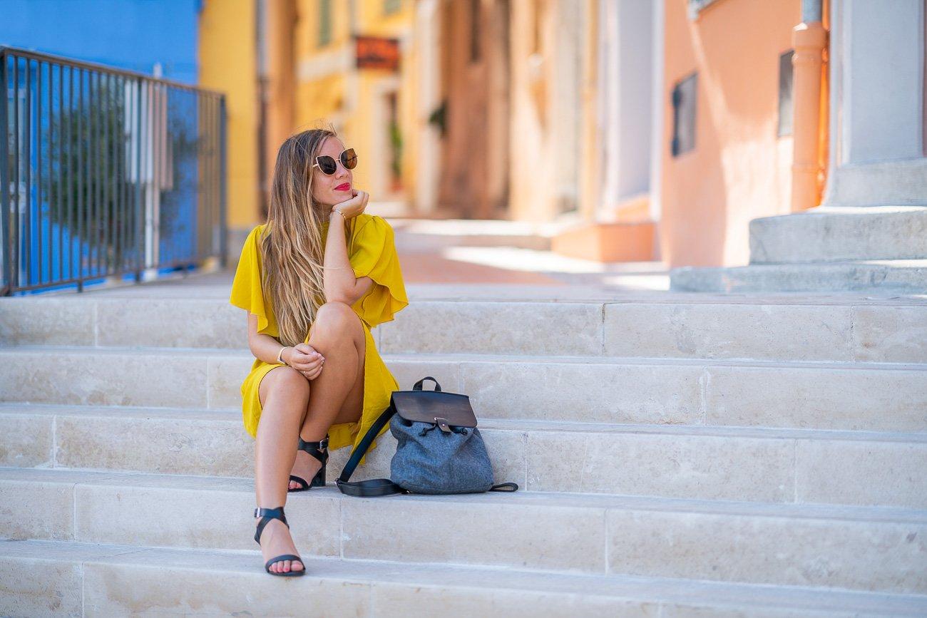 blog mode sac bi-matière