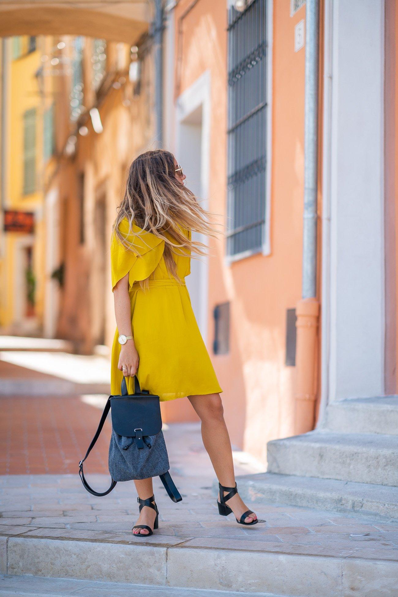 blog mode tenue de rentrée