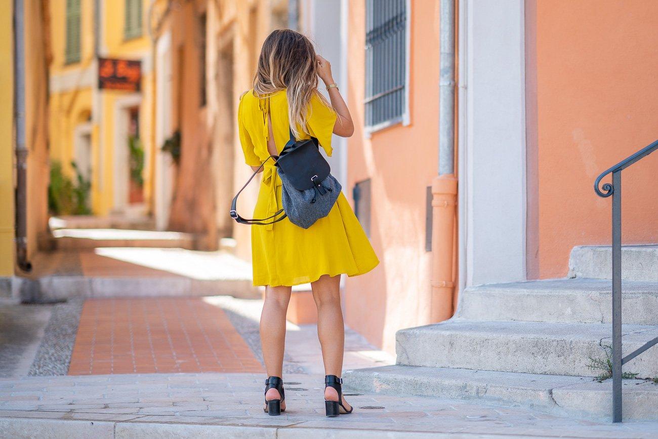 blog mode tenue sac à dos