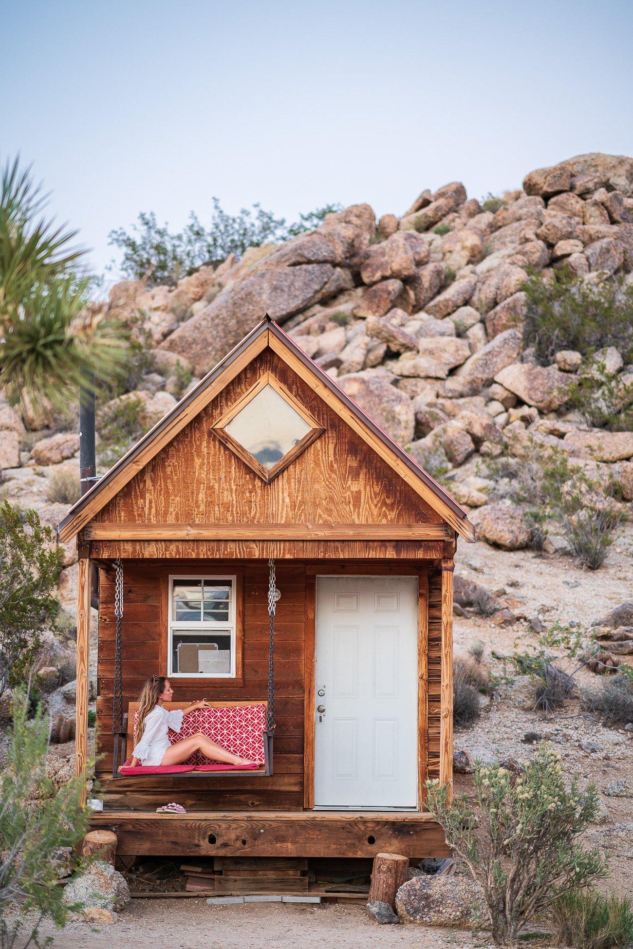 Joshua Tree Airbnb