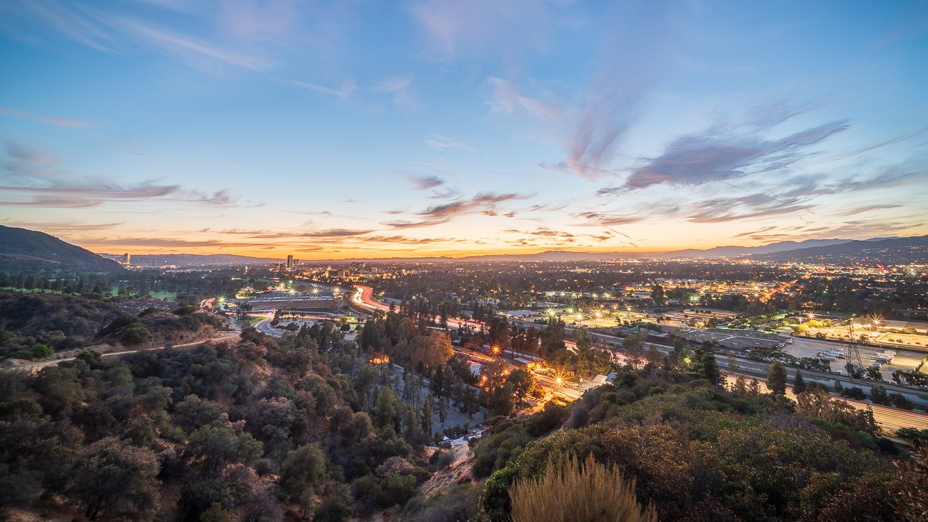 Où dormir à Los Angeles conseils hôtels
