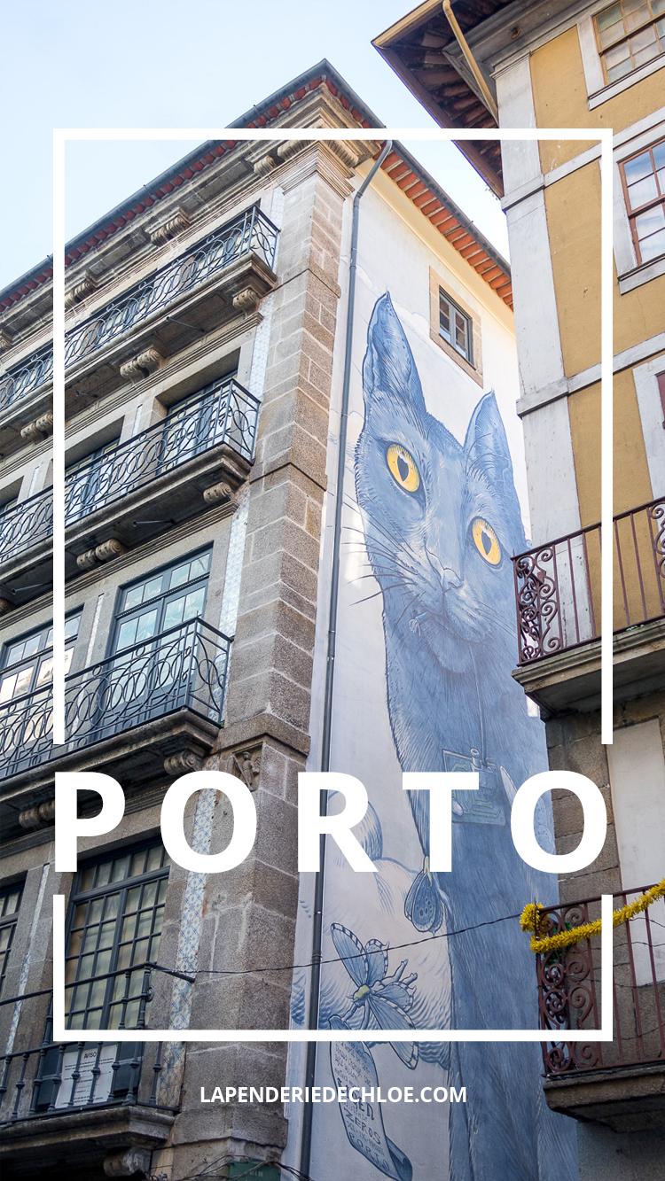 voyage Porto Pinterest
