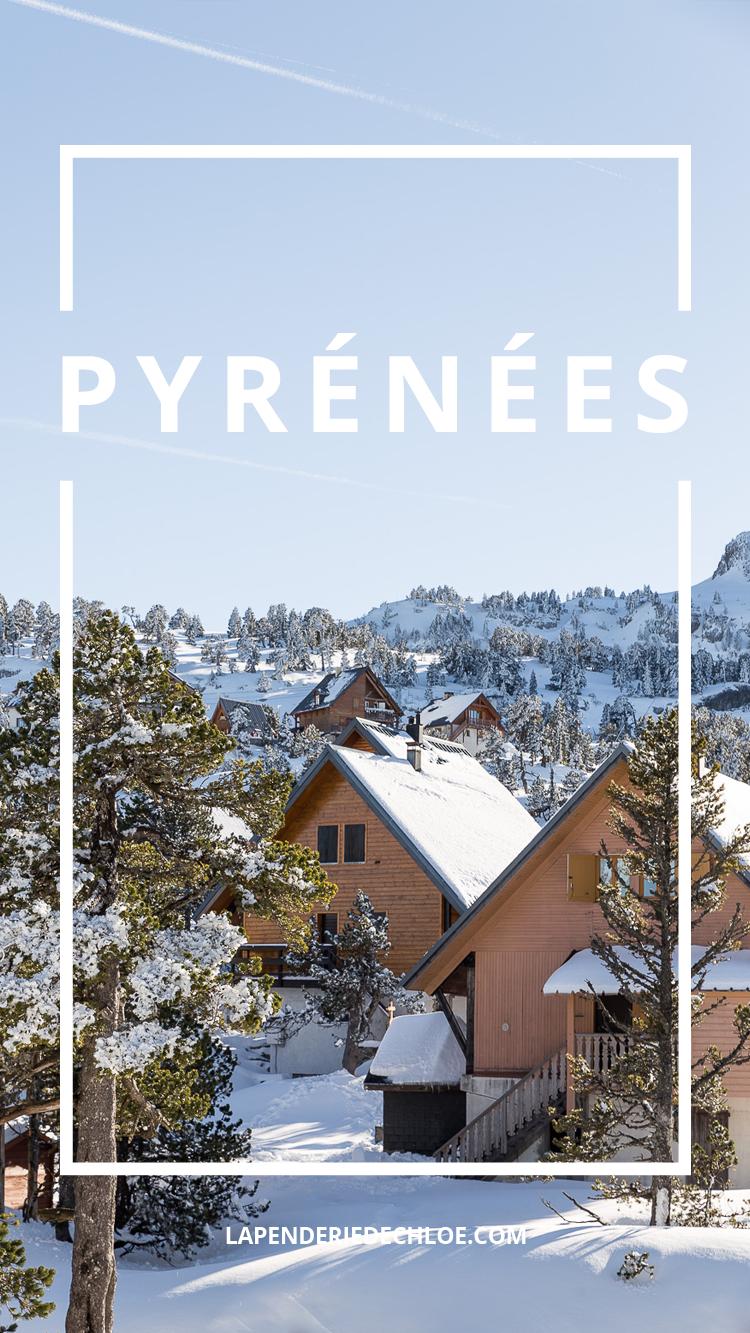 visiter découvrir Pyrénées Pinterest