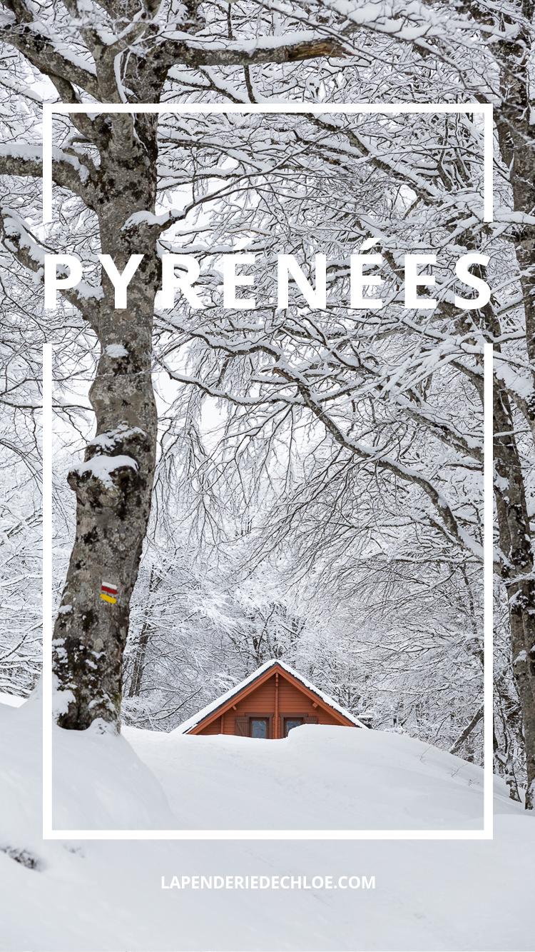 Conseils bons plans Pyrénées Pinterest