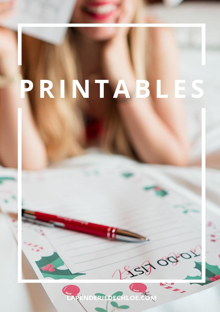 Printable Pinterest