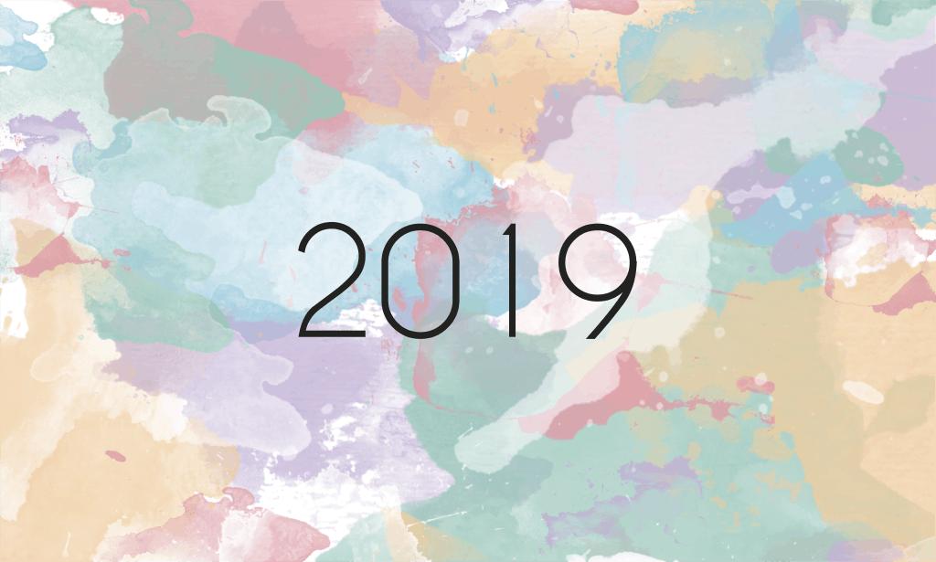 Calendriers 2019 A Telecharger La Penderie De Chloe Blog