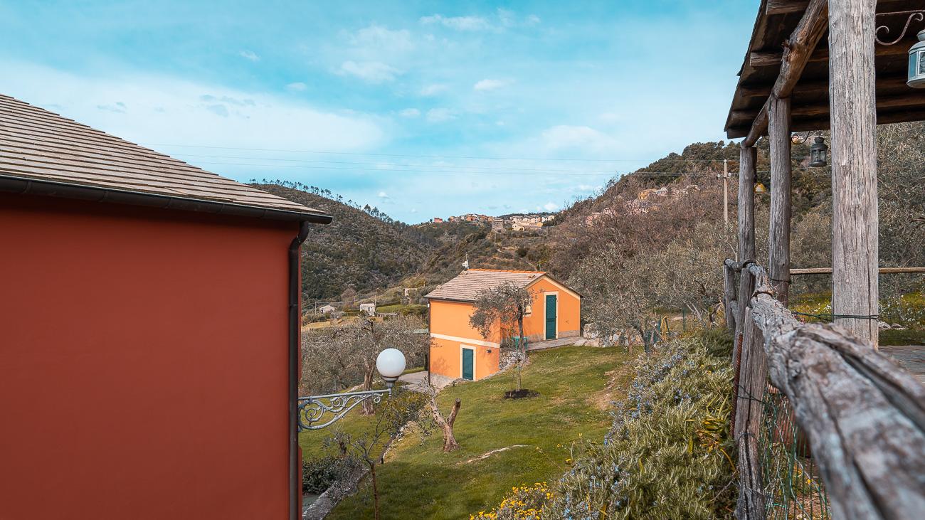 Acheter Une Maison En Italie Abruzzes cinque terre : conseils pour visiter - blog voyage   la