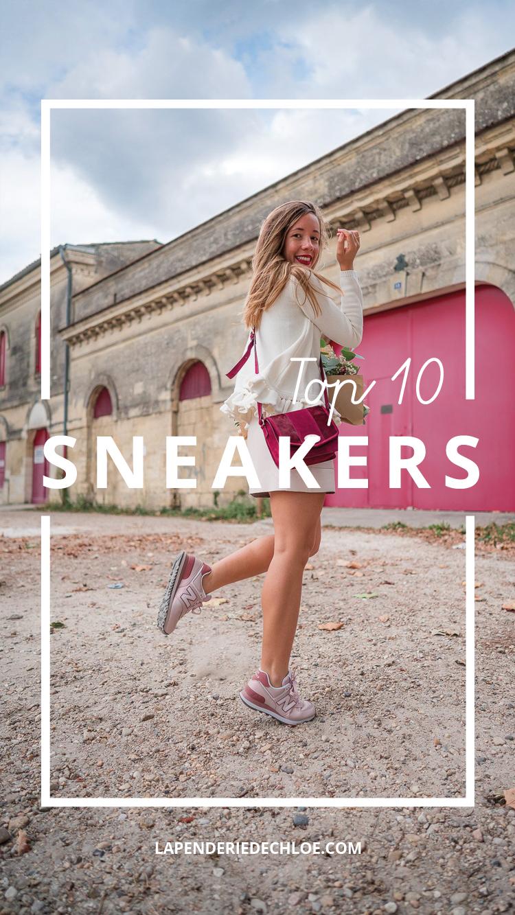 sneakers Pinterest